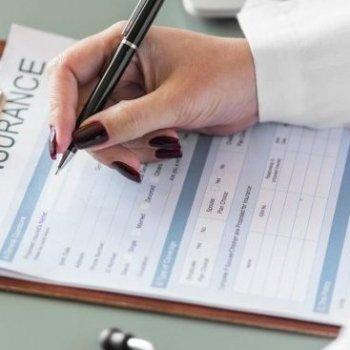 Insurance Paperwork